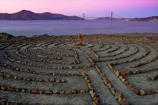 landsendlabyrinth